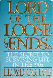 Cover of: Lord of the loose ends
