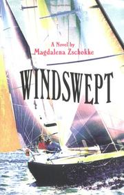 Cover of: Windswept | Magdalena Zschokke