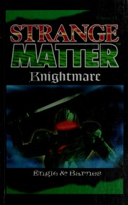 Cover of: Knightmare