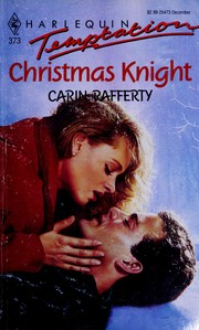 Cover of: Christmas Knight by Rafferty