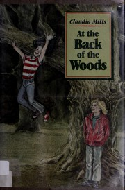 Cover of: At the back of the woods