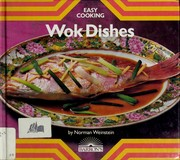 Cover of: 32 wok dishes | Norman Weinstein
