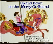 Cover of: Up and down on the merry-go-round