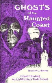 Cover of: Ghosts of the haunted coast