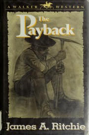 Cover of: The payback