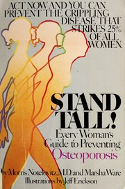 Cover of: Stand tall! | Morris Notelovitz