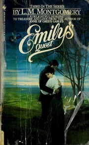 Cover of: Emily's quest
