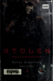 Cover of: Stolen