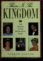 Cover of: Theirs is the kingdom