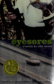 Cover of: Eyesores | Eric Shade