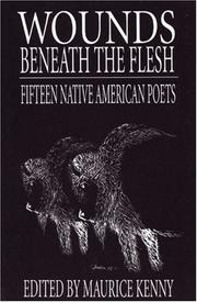 Cover of: Wounds Beneath the Flesh