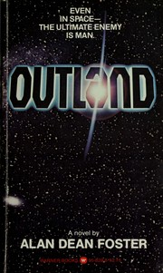 Cover of: Outland