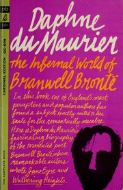 Cover of: The infernal world of Branwell Brontë