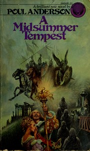 Cover of: A midsummer tempest