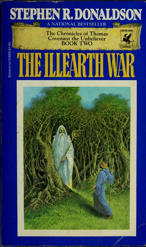 Download The Illearth War The Chronicles Of Thomas Covenant The Unbeliever 2 By Stephen R Donaldson