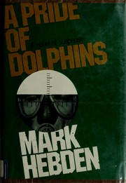 Cover of: A pride of dolphins