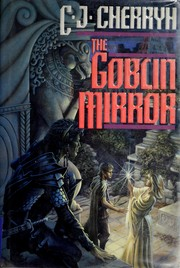 Cover of: The goblin mirror