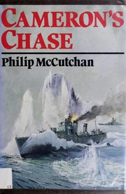Cover of: Cameron's chase