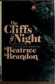 The cliffs of night