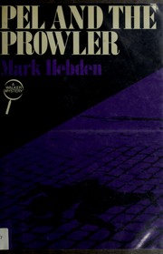 Cover of: Pel and the prowler