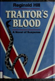 Cover of: Traitor's blood