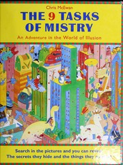 Cover of: The 9 tasks of Mistry