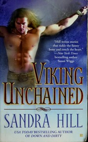 Cover of: Viking Unchained