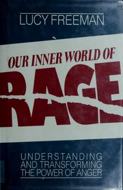 Cover of: Our Inner World of Rage