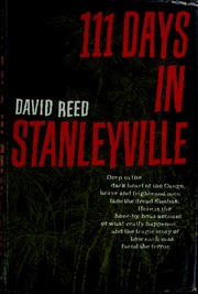 Cover of: 111 days in Stanleyville
