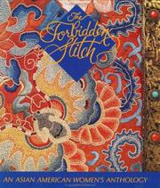 Cover of: The Forbidden Stitch | Shirley Geok-Lin Lim