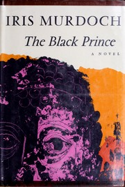 Cover of: The black prince. | Iris Murdoch