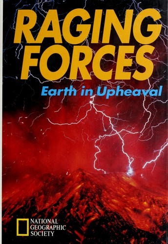 Raging forces by George W. Stone