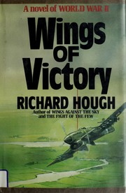 Cover of: Wings of victory