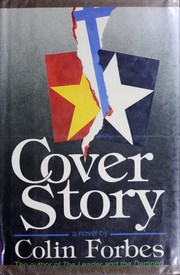 Cover of: Cover story