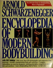 Cover of: Encyclopedia of modern bodybuilding