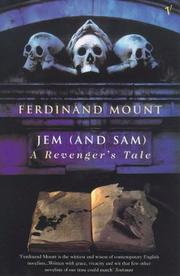 Cover of: Jem (and Sam) | Ferdinand Mount