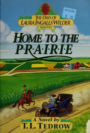 Home to the Prairie