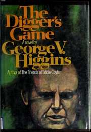 Cover of: The Digger's game