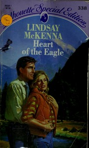 Cover of: Heart Of The Eagle