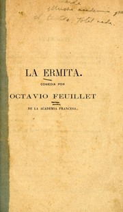 Cover of: La ermita