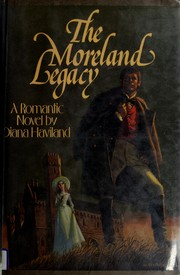 Cover of: Moreland Legacy