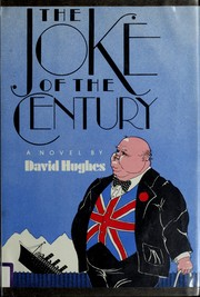 Cover of: The joke of the century | Hughes, David