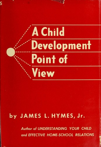 A child development point of view.