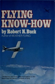 Cover of: Flying know-how