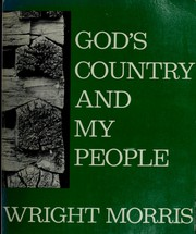 Cover of: God's country and my people