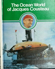 Invisible messages by Jacques Yves Cousteau