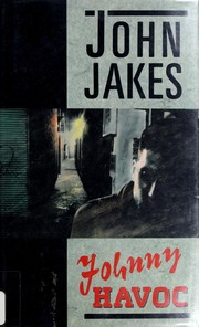 Cover of: Johnny Havoc | John Jakes
