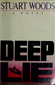 Cover of: Deep Lie