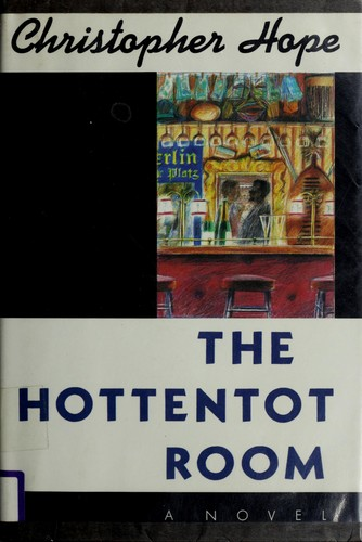 The Hottentot Room