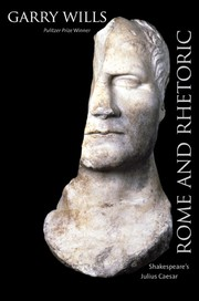 Cover of: Rome and rhetoric